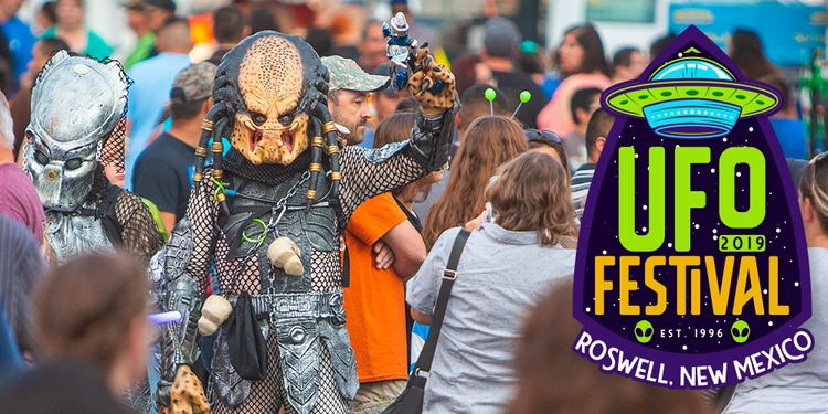 Roswell-UFO-Festival-2019
