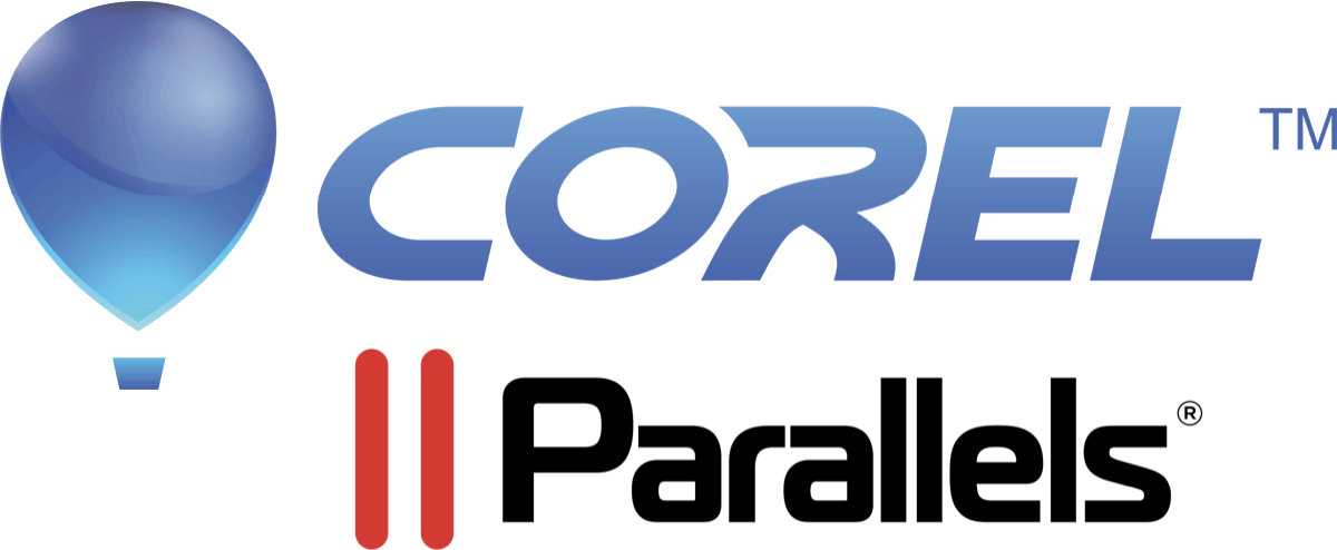 Corel Parallems 이미지