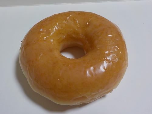 크리스피도넛 1+1 메뉴 칼로리