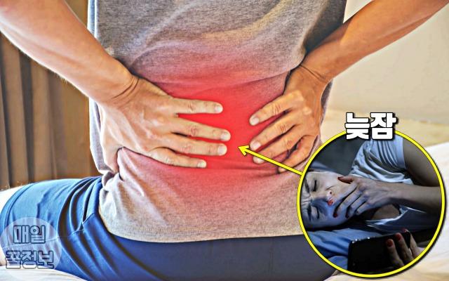 허리에 안좋은 자세, 척추관협착증, 척추전방전위증, 치료법, 습관
