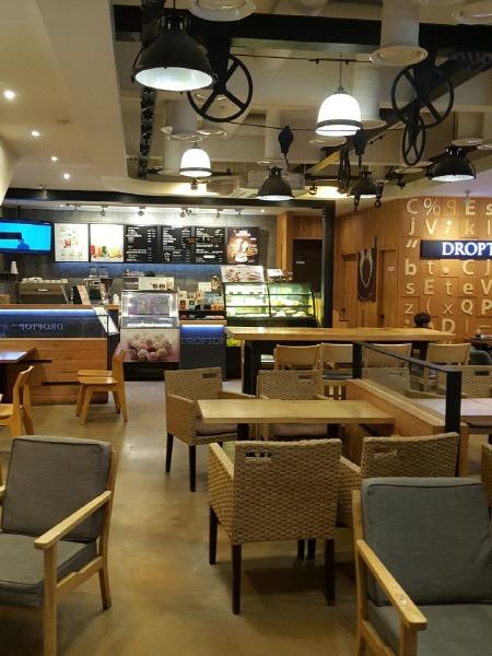 인천 주안 24시간 카페