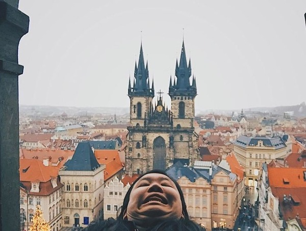 체코 프라하(Prague, Czech Republic)