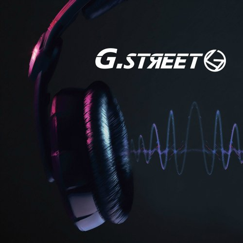 G. street – FEELING Lyrics [English, Romanization]