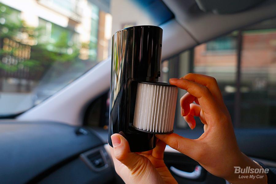 미세먼지 OUT! 자동차 실내 공기, 쾌적하게 유지하는 방법은?