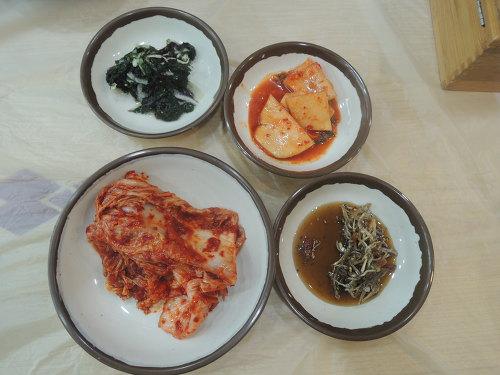 통영시 맛집 먹거리 원조충무식당 대구뽈찜
