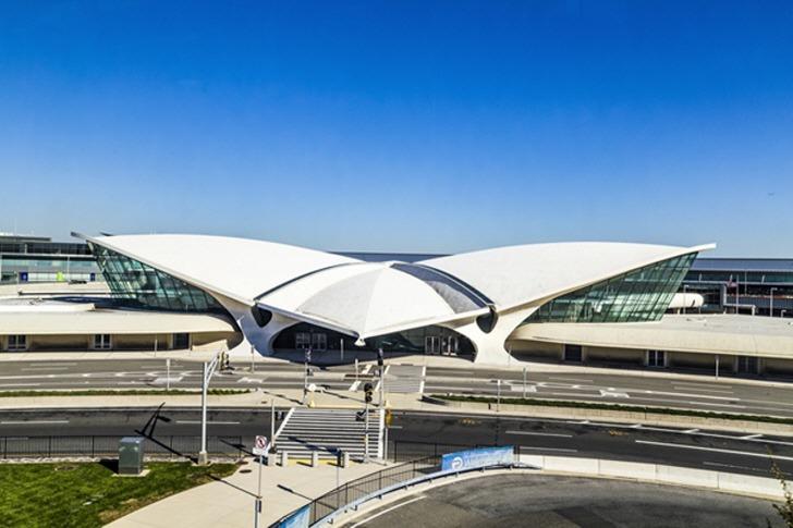 세계에서 가장 멋진 공항 디자인