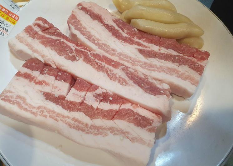 맛찬들 - 고기