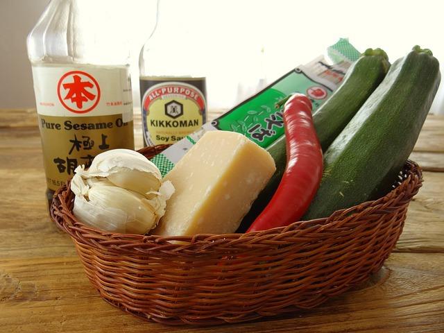 16가지 비법 양념장 레시피 [요리레시피 ㅣ 요리비법]3