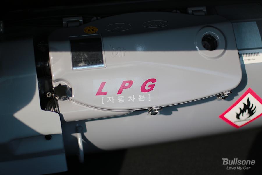 LPG차량