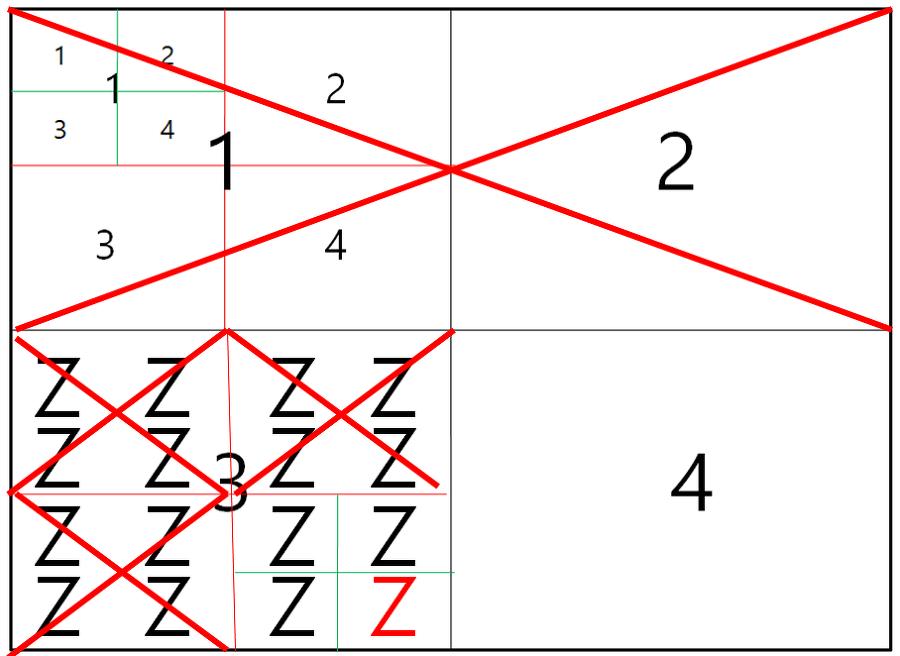 1074번 Z