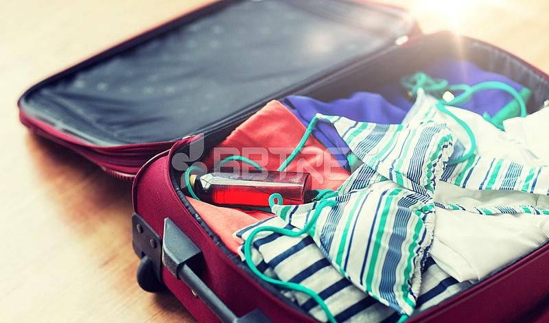여름 여행 바캉스 휴가 준비 관광