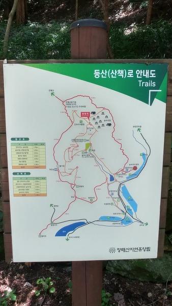 장태산 자연휴양림_9
