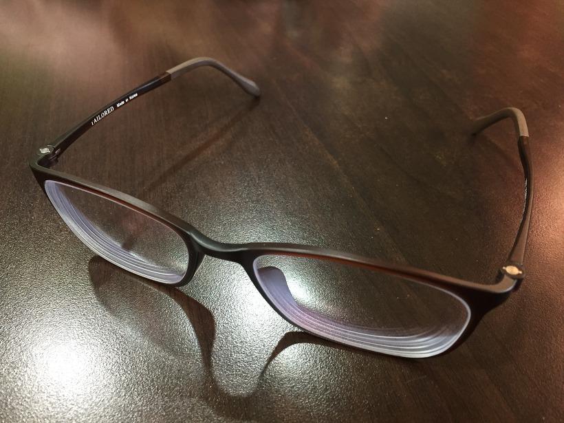 안경테 무상 교체