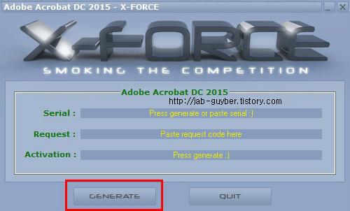 PDF 수정 아크로뱃 DC 프로 다운 설치 정품인증 크랙 방법