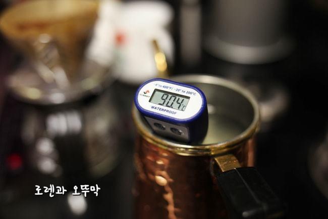 핸드드립 커피 제대로 맛있게 내리는 방법6