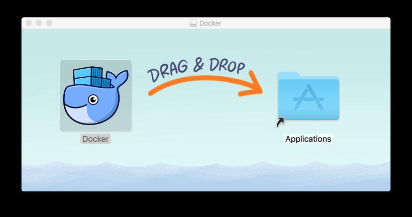 맥(Mac)에서 오라클 11g 설치 - 도커 환경 구축하기
