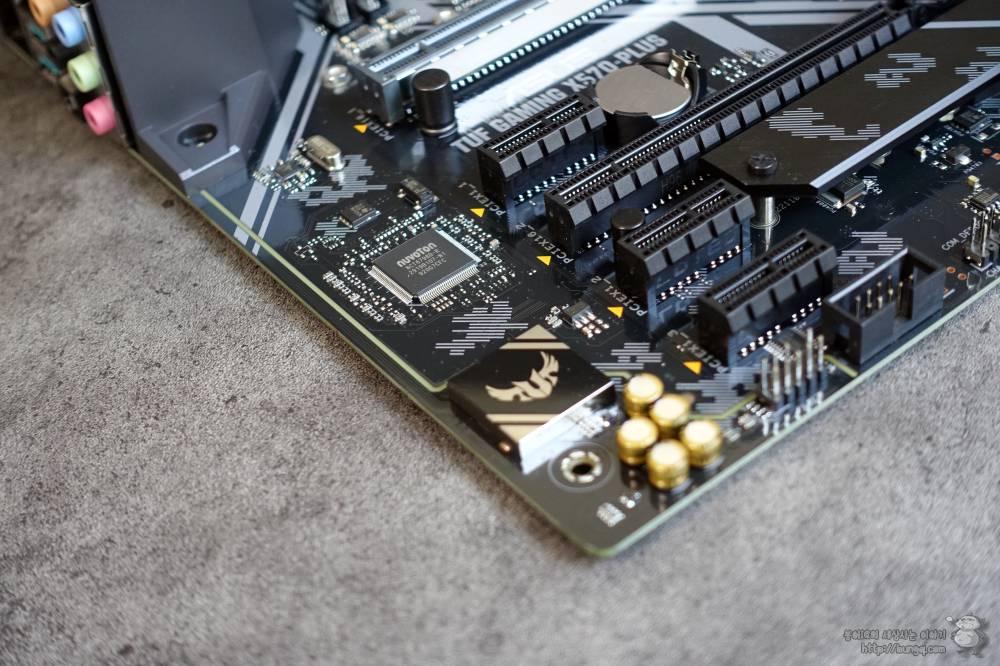 AMD, 해킨토시, 인스톨USB, 하드웨어