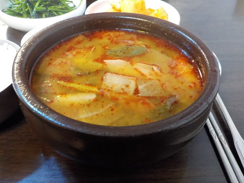 대구 따로국밥맛집 벙글벙글식당