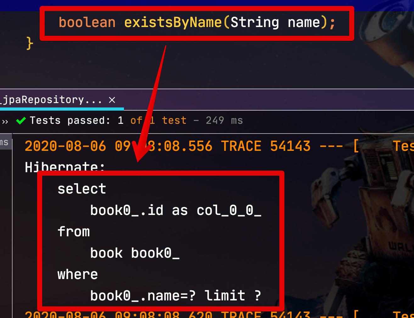 method_query