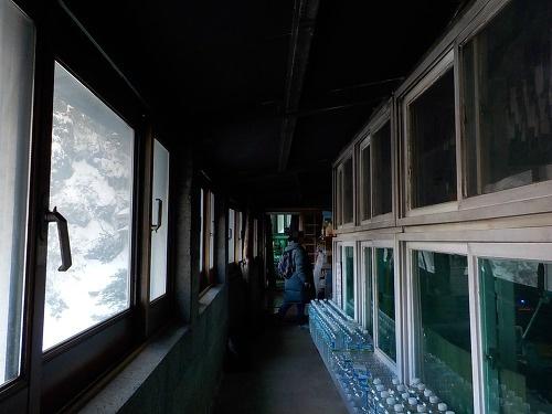 한라산 석굴암 탐방로
