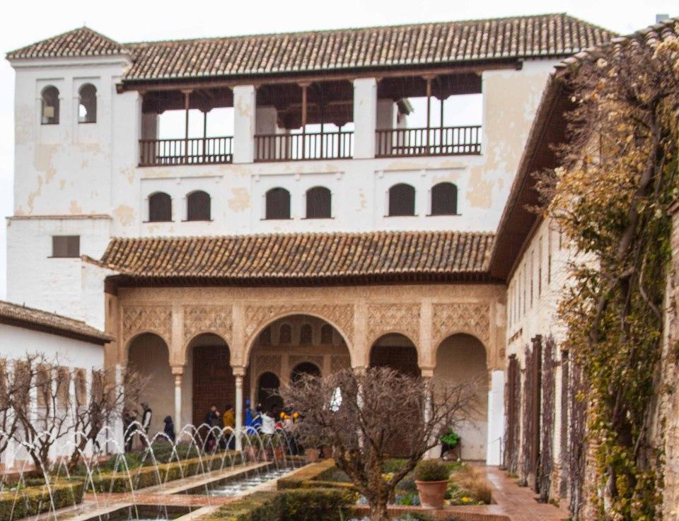 스페인 그라나다 Granada