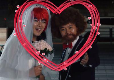 권혁수 김민교