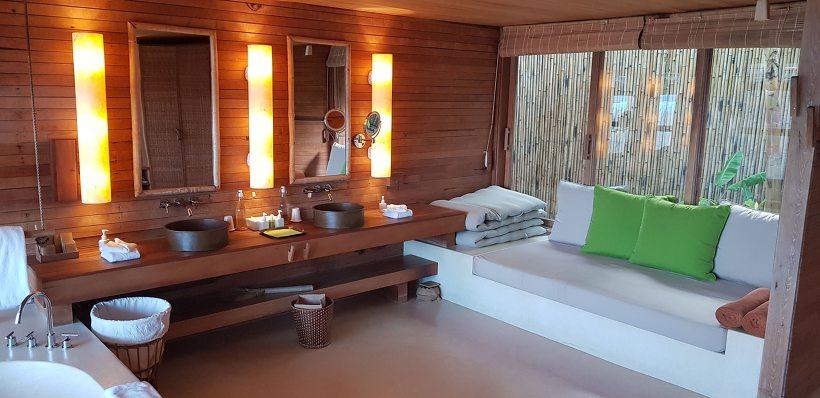 베트남 콘다오 식스센스 객실