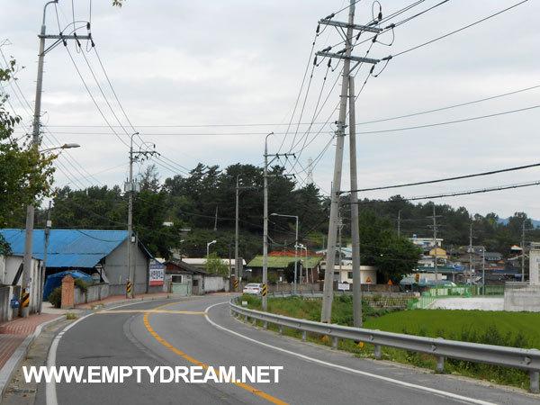 국토종주 자전거길: 창녕함안보 - 양산 물문화관 인증센터