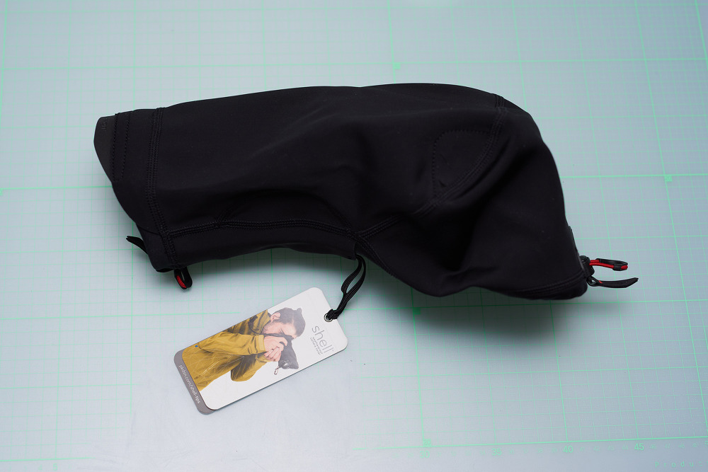 픽디자인 쉘 카메라 커버 Peakdesign Shell Weatherproof Camera Cover