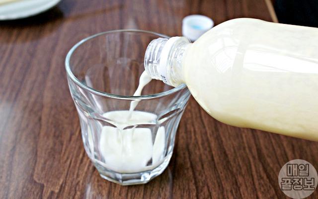 10분만에 생크림으로 수제 버터 + 버터밀크 만들기