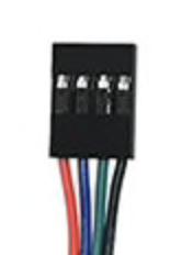 Dupont Pin 커넥터 이미지