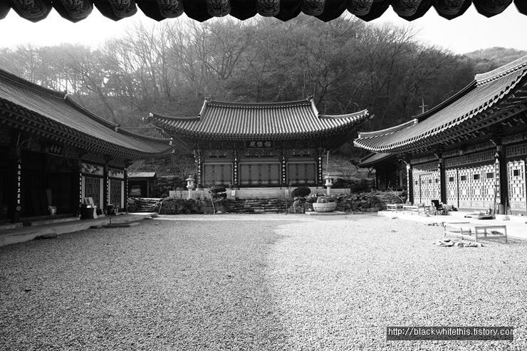 산사 山寺