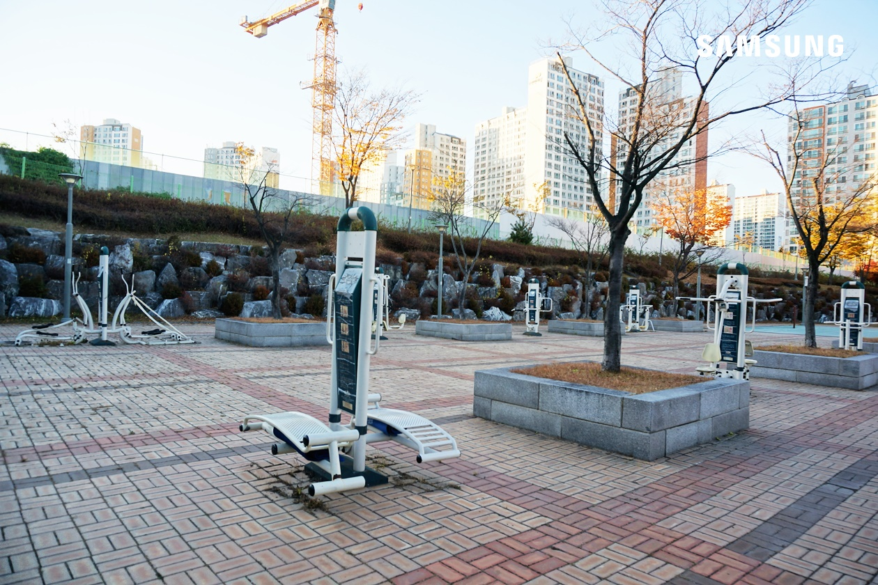 서천 생태공원