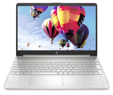 HP 라이젠 노트북 네추럴실버 15s-eq0081AU (AMD 라이젠7 3700U 39.62cm IPS광시야각 Radeon Vega10 WIN미포함)