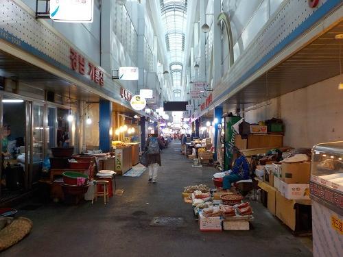 원주 중앙시장 맛집 생활의달인 대박도너츠 꽈배기