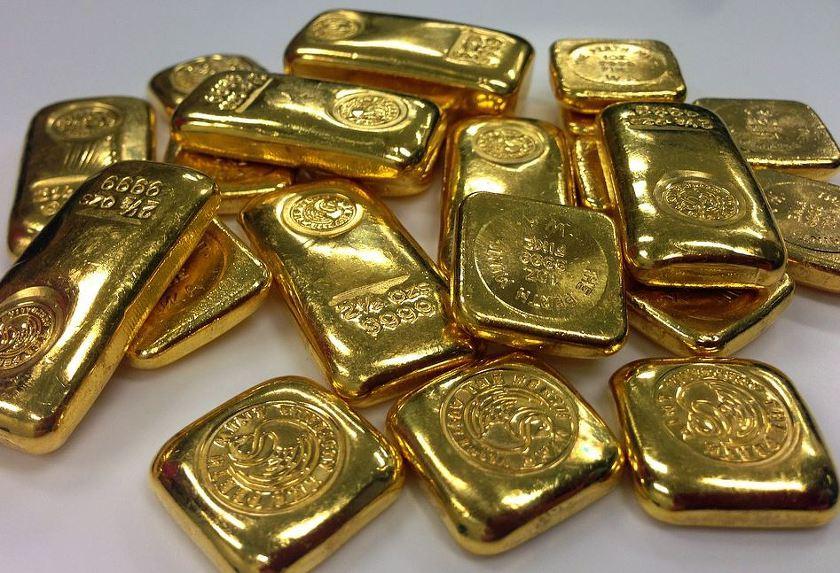 금 한돈 몇그램