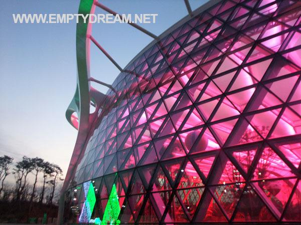 마곡 서울식물원 주제원 식물문화센터