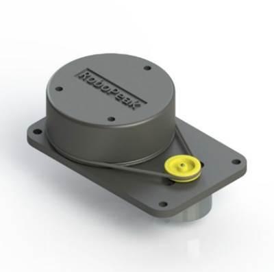 Lidar Sensor 스마트카 센서 기술