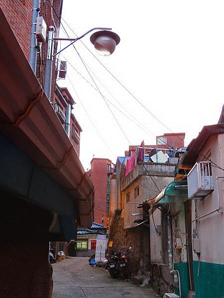 서울역 동네 사진