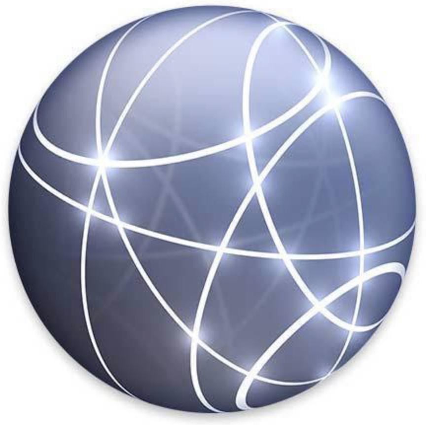 네트워크 아이콘