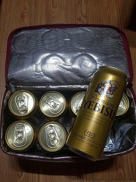 일본 에비스 맥주