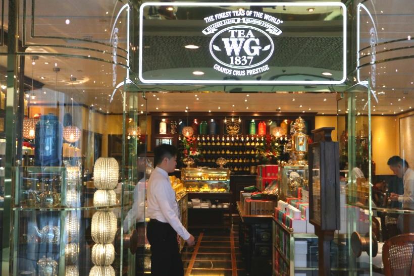 홍콩쇼핑리스트-TEA WG
