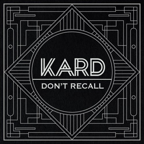 K.A.R.D – Don't Recall Lyrics [English, Romanization]