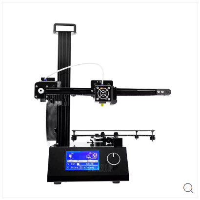 ▲Tronxy X2 High Accuracy Fast Speed Assembly Printer