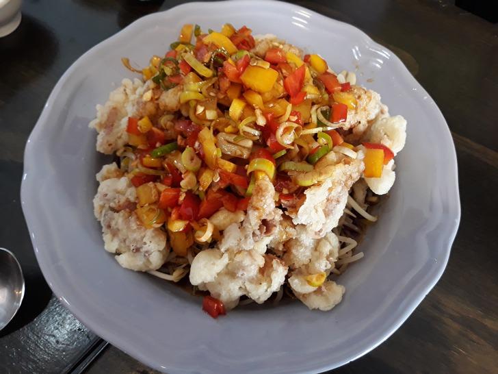 [오산맛집]브로한 - 이연복수제자 브로한스타일 중화요리 맛집