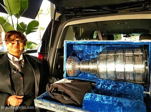 라스베이거스 최초 프로 스포츠 팀인 NHL 베이거스 골든 나이츠 [스탠리컵/  골든나이츠 vs 워싱턴 캐피털스]8