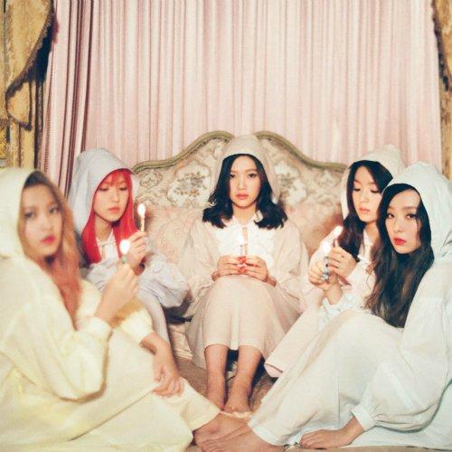 Red Velvet – One Of These Nights Lyrics [English, Romanization]