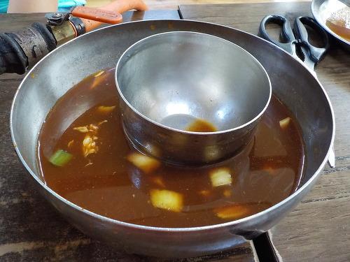 이천맛집 명물 노포 식당 제일갈비 돼지 물갈비