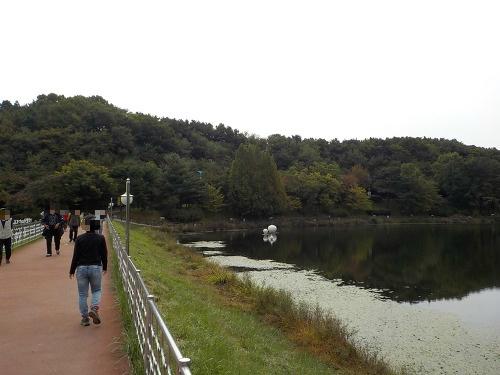 이천 갈만한곳 설봉공원
