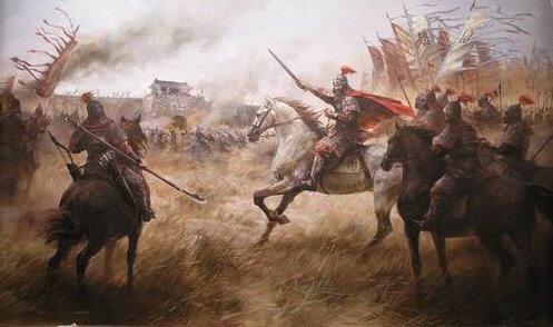 금나라 몽골 몽고 남송